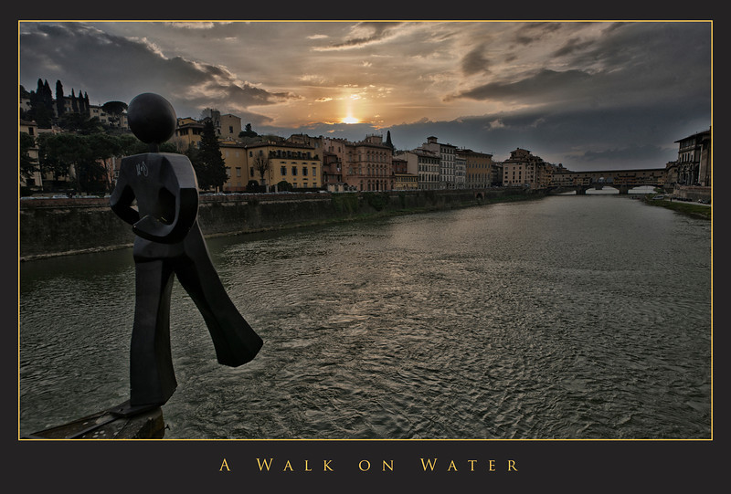A Walk on Water
